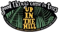 up in the hill logo
